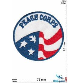 Frieden Peace Corps