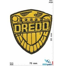 Judge Dredd Judge Dredd