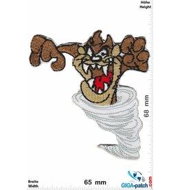 TAZ TAZ - The Tasmanian Devil - speed