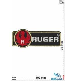 Ruger Ruger -R