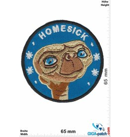 E.T.  E.T. the Extra-Terrestrial - Homesick