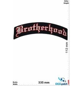 Brotherhood Brotherhood - Curve -  33 cm - BIG