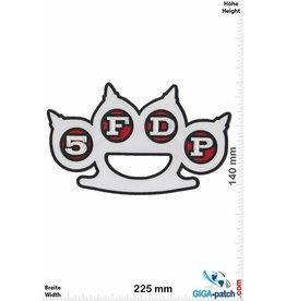 Five Finger Death Punch Five Finger Death Punch  - 22 cm BIG