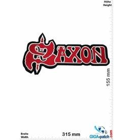 Saxon Saxon  - 31 cm - BIG
