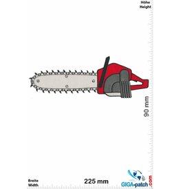 Saw Motorsäge - 22 cm - BIG