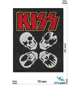 Kiss Kiss - 4 Face