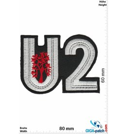 U2 U2 - The Joshua Tree - Rockband - Bono