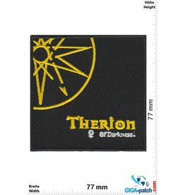 Therion Therion - of Darkness - Death-/Symphonic-Metal-Band