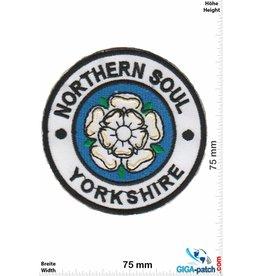 Northerm Soul Northern Soul - Yorkshire