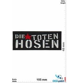 Die Toten Hosen Die Toten Hosen  - Punkrock