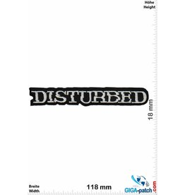 Disturbed Disturbed - US Metal-Band
