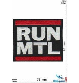 Montreal  Run MTL - Montreal Patriotic Parody