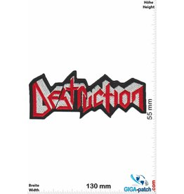 Destruction Destruction - Thrash-Metal-Bands