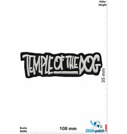 Temple of the Dog Temple of the Dog - Grunge
