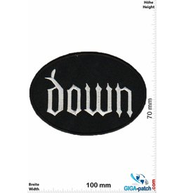 Down Down - Metal-Band