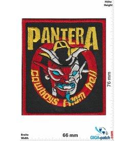 Pantera Pantera - Cowboys from Hell