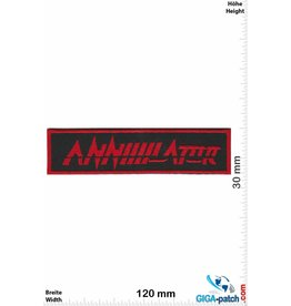 Annihilator Annihilator - Thrash-Metal-Band