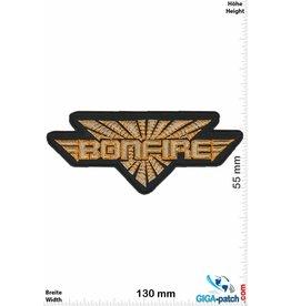 Bonfire Bonfire - Hardrock-Band