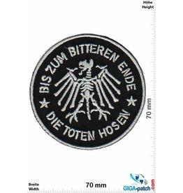 Die Toten Hosen Die Toten Hosen - Bis zum bitteren Ende - round