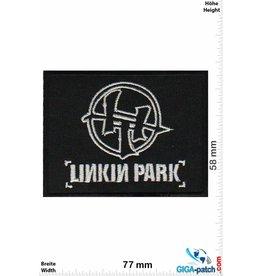 Linkin Park  Linkin Park - black silver