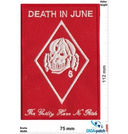 Death in June Death in June - Neofolk