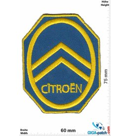 Citroen  Citroen - Vintage