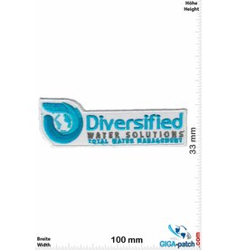 Diversified Water Solutions Diversified Water Solutions - Total Water  Management