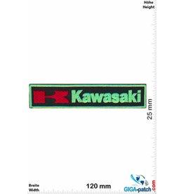 Kawasaki Kawasaki - green