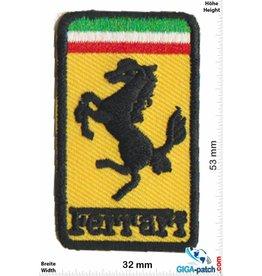 Ferrari Ferrari -  2er Set klein - 2 Stück