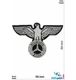 Mercedes Benz Mercedes Benz - Reichsadler