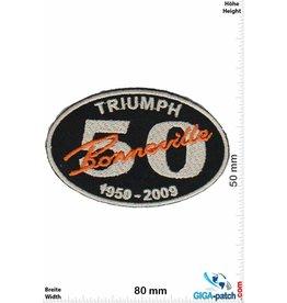 Triumph Triumph - Bonneville - 1959-2009 - Motorcycles