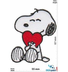 Snoopy Snoopy - Die Peanuts - Hearts