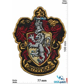 Harry Potter Gryffindor -Wappen - Harry Potter - HQ