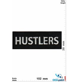 Sex Hustlers