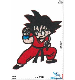 Dragon Ball Dragon Ball - Son Goku - Manga