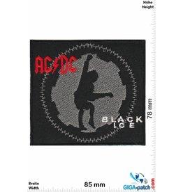 AC DC ACDC  - Black Ice - AC DC