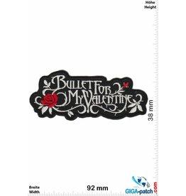 Bullet for my Valentine Bullet for My Valentine - small - Metalcore-Band
