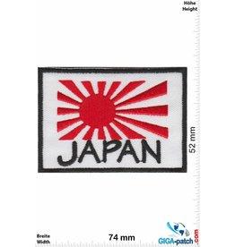 Japan, Japan Japan - Flagge
