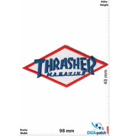 Thrasher Thrasher Magazine - diamond