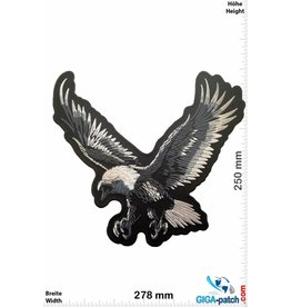 Adler Adler - Eagle  - 27 cm - BIG