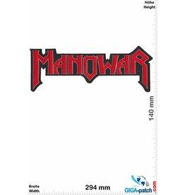Manowar Manowar - 29 cm