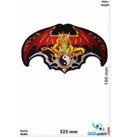 Yin Yang  Yin Yang - Devil - 32 cm