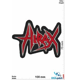 Hirax Hirax - Thrash-Metal-Band