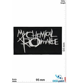 My Chemical Romance My Chemical Romance - Rockband
