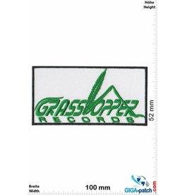 Grasshopper Records Grasshopper Records