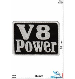 Motorsport V8 Power