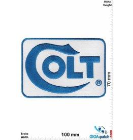 Colt Colt - blue white