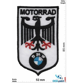 BMW BMW Motorrad - Adler