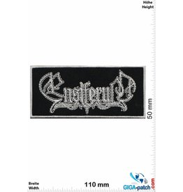 Ensiferum  Ensiferum - Metal-Band - silber