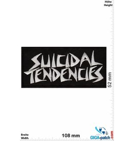 Suicidal Tendencies Suicidal Tendencies - Hardcore-Band